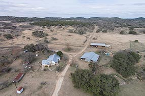 Hill Country ranch sale 1064 acres, Kerr county image 2