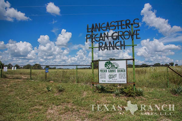 Lampasas County 483 Acre Ranch Image Gallery.