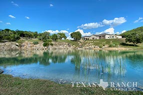 Hill Country ranch 95 acres, Kendall county image 2