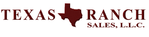 Texas Ranch Sales, logo image